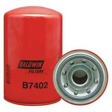 BALDWIN FILTERS B7221 Oil Filter,Spin-On,