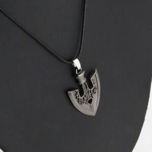 Anime Jojo S Bizarre Adventure Stand Insect Arrow Necklace Pendant Cosplay Gift Ebay Eyes of heaven, at this point we should all know what the requiem arrow is. details about anime jojo s bizarre adventure stand insect arrow necklace pendant cosplay gift