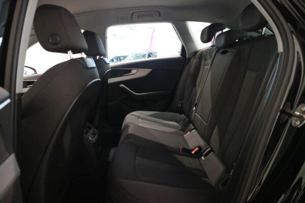 Audi A4 40 TDi Prestige+ Avant S-tr. billede 14