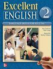 English Level 2 Student Book Language Skills for Success