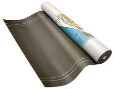 Underlay Sheet Roofing Membrane Formliner Breathable Film Roof Foil 130g New