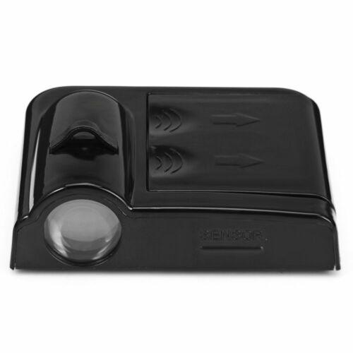 Wireless Car Door Light Led Welcome Projector Blue Punisher Logo Shadow Light
