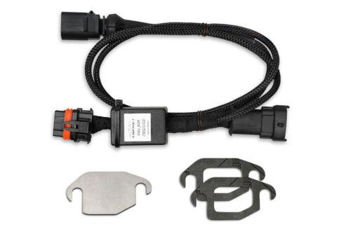 06 EGR AGR Simulator for Opel Vauxhall Fiat Alfa Lancia 1.3 JTD CDTI 4 PIN Plug