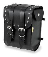 Willie & Max - SBB452 - Ranger Studded Sissy Bar Bag~