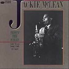 Tippin' the Scales by Jackie McLean (CD, May-1996, Blue Note (Label))