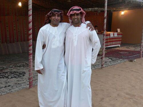 4 Piece Authentic Arabic Set Thobe Trouser Kufi Igal DishDasha Costume Sheikh Ar