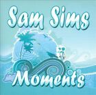 Moments [Slipcase] by Sam Sims (CD, 2011)
