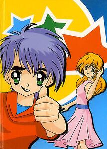 Notizbuch-Tagebuch-Jugendkladde-im-Manga-Style-DIN-A5
