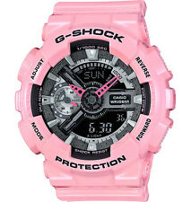 Casio G-Shock S Series Ladies Watch GMAS110MP-4A2