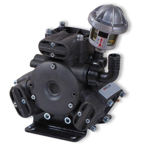 Comet aps 41 diaphragm pump 550 rpm max aps41 ebay ccuart Gallery