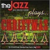 1 of 1 - IMP-THEJAZZ PLAYS CHRISTMAS NEW CD