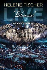 Helene-Fischer-farbenspiel-LIVE-Die-STADION-TOURNEE-DVD-NUOVO