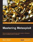 Mastering Metasploit by Nipun Jaswal (Paperback, 2014)