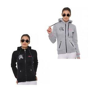Spooks unicorn jacket