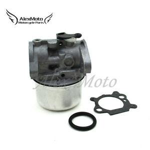 Carburetor For Briggs Stratton 799868 799872 790821 498170 6.5hp Lawn Craftsman