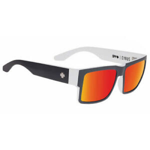 5ae61c1e102bb Image is loading Spy-Cyrus-Sunglasses-Whitewall-Happy-Grey-Green-Red-