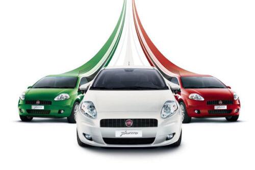 Fiat Punto 71753777 51826529 51826526 71753776 51869095 51927086 51892950 C1002