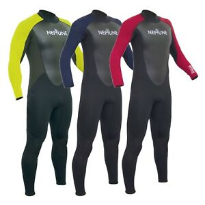 539aff9ac3 Details about Gul Neptune 3/2mm Childs Kids Boys Girls Full Length Wetsuit  Long Wet Suit UV+