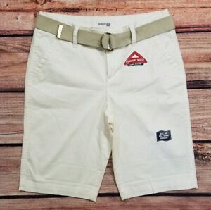 St Johns Bay Women/'s Size 24 Casual Bermuda Shorts NEW with tags Plus Size