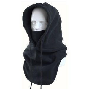 Black-Thermal-Mask-Windproof-Face-Balaclava-Neck-Warm-Fleece-Winter-Hat-Unisex