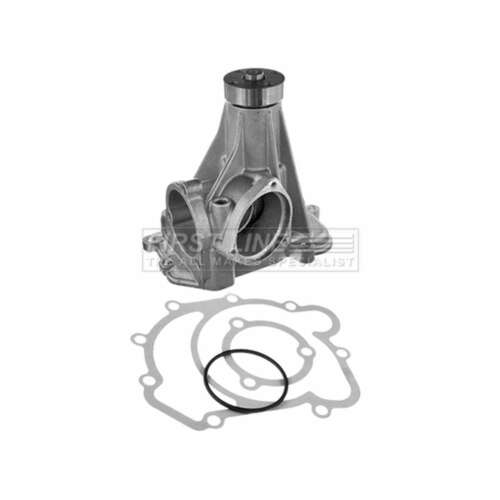 Mercedes S-Class W126 420 SE,SEL Genuine First Line Water Pump