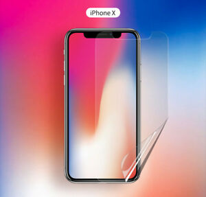 5-x-FRONT-AND-5-x-BACK-SCREEN-PROTECTOR-ANTI-SCRATCH-SHIELD-FOR-IPHONE-X-XS
