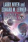 Fate of Worlds: Return from the Ringworld by Larry Niven, Edward M Lerner (Paperback / softback, 2014)