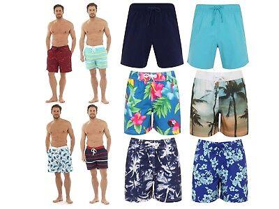 Laborioso Da Uomo Swim Shorts Nuoto Vacanze Pantaloncini Da Spiaggia Bagno Gents Pants Size-mostra Il Titolo Originale Ulteriori Sorprese