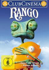 DVD  * RANGO # NEU OVP =