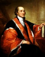 8x10 Photo: John Jay, First Supreme Court Justice Of The United States
