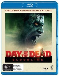 Day-of-the-Dead-Bloodline-BLU-RAY-NEW