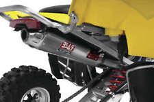 Stainless Steel Exhaust Header Pro Circuit 4QS06450H 06-09 Suzuki LTR450