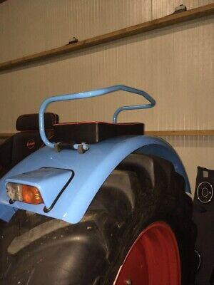 Traktor Sitzbügel Sitzgestell Kindersitz NEU Eicher Güldner Deutz