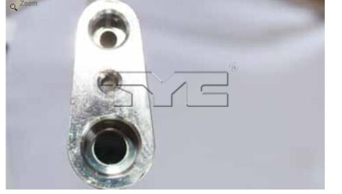 TYC 3639 A//C Condenser Assembly for Nissan Altima 2007-2012 Model
