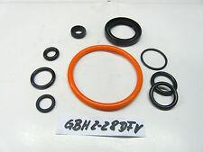 Bosch GBH 2-28 DFV, O-Ring, Dichtungsring, Dichtungssatz Komplett !!!!