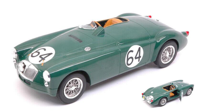 Mg ex 182 th LM 1955 T. Lund h. waeffler 1 18 Model triple 9