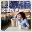 Heart Of Memphis von Robin & The Flytones McKelle (2014)