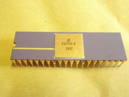 IC bloque de creación fd1791-a = fd1791 19841-167