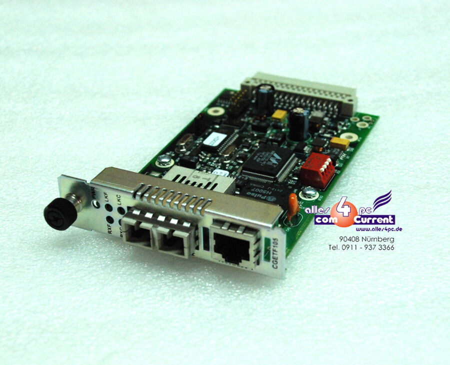 Transition Networks Ethernet Card 1Gbit CGEFTF1013-105 -B
