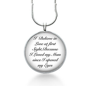 Mom-Love-Pendant-Necklace-Quote-Love-at-First-Sight-Gifts-for-mothers-mom