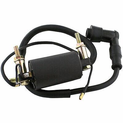 Ignition Coil for Kawasaki Bayou 300 KLF300B  KLF300A
