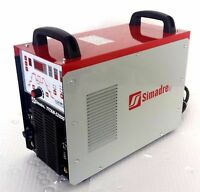 Simadre Digital Titan-5200g 110/220v 50amp Plasma Cutter 200a Tig Arc Mma Welder