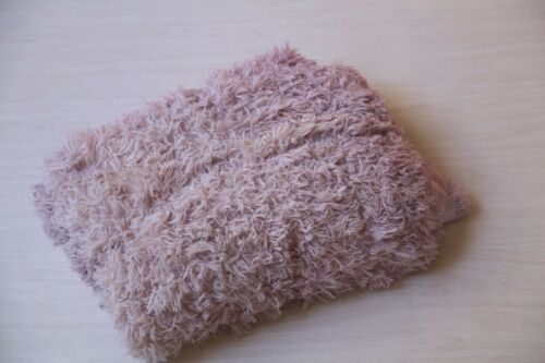NEW   Faux Fur Baby Fabric Backdrop Photography Photo Prop 100x160cm