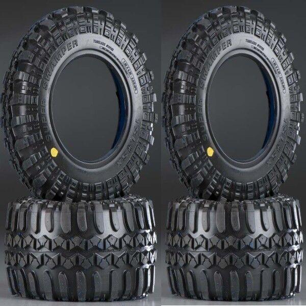 Nuevo Pro - 2.2  3.0  neumáticos para camiones Line (4) Telluride Interco TSL SX súper Swamper