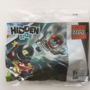 Lego Hidden Side 30464 El Fuegos Stunt-Kanone Polybag NEU OVP - Rüsselsheim, Deutschland - Lego Hidden Side 30464 El Fuegos Stunt-Kanone Polybag NEU OVP - Rüsselsheim, Deutschland