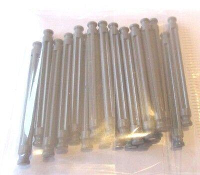 KNEX 509522 MICRO K/'NEX Rod 40 mm  Grey Various Pack Sizes  Part