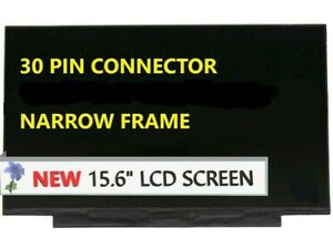 "New HP Pavilion 15-ba009dx LCD LED Screen Display for 15.6/"" WXGA Laptop"