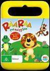 Raa Raa The Noisy Lion - Big Roar (DVD, 2016)