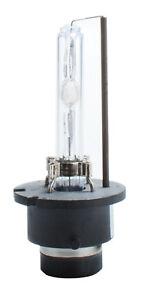 1 Lampada Lampadina Luce Xeno Xenon HID D2S 6000K 35W (12 / 24V) Ricambio