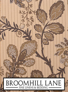 New-Luxury-Heavy-Ready-Made-Gold-Black-Floral-Pencil-Pleat-Curtains-Full-Lined
